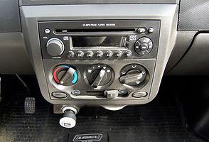 radiovans