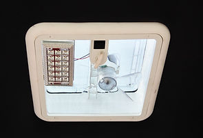 Systema de ventilacion