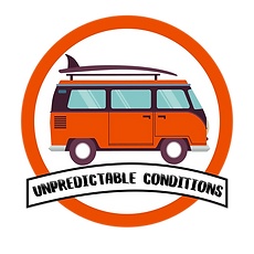 Unpredictable conditions