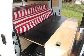 table-vans