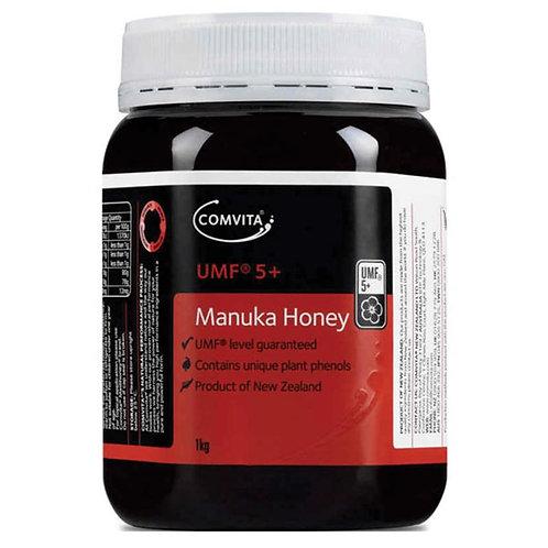 Comvita UMF 5+ Manuka Honey 1kg (Not Available in WA)