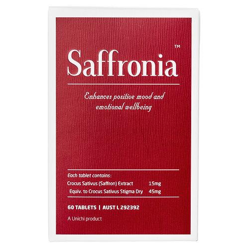 Unichi Saffronia 60 Tablets