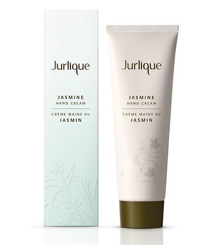 Jurlique Jasmine Hand Cream 125ml