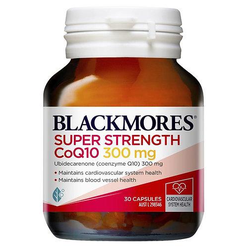 Blackmores CoQ10 150mg (30 Capsules)