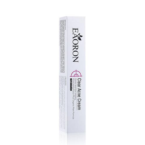 Eaoron Clear Acne Cream 20g (EXP: 1/21)