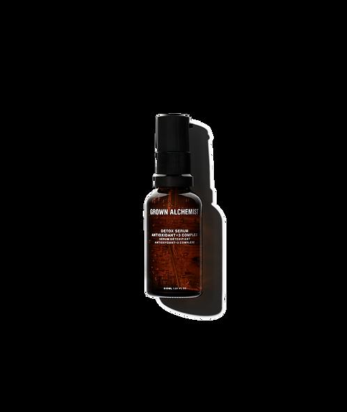 Grown Alchemist Detox Serum Antioxidant+3 Complex 30ML