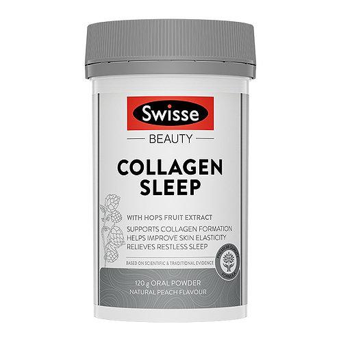 Swisse Beauty Collagen Sleep 120g