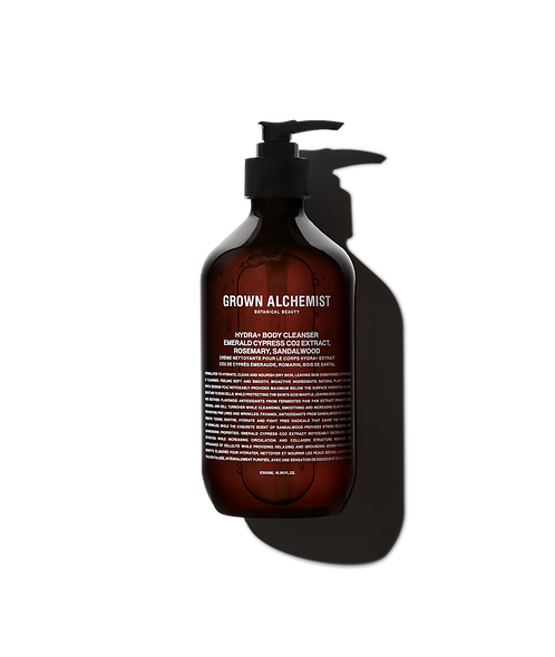 Grown Alchemist Hydra+ Body Cleanser 500ML