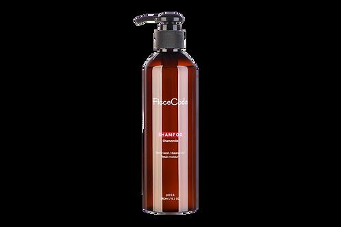 FicceCode Chamomile Shampoo 260ml