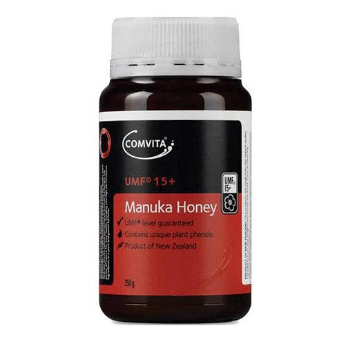 Comvita UMF 15+ Manuka Honey 250g (Not Available in WA)