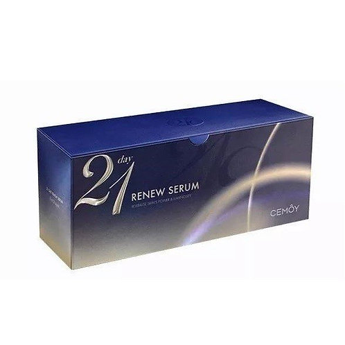 Cemoy 21 Day Renew Serum 2ml X 21 Packs