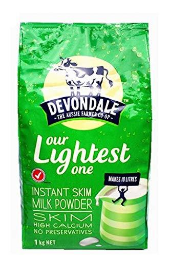 Devondale-Instant Skim Milk Powder 1kg