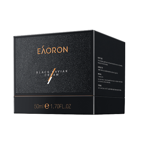 Eaoron Black Kaviar Cream
