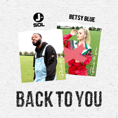 Back To You w/ Betsy Blue