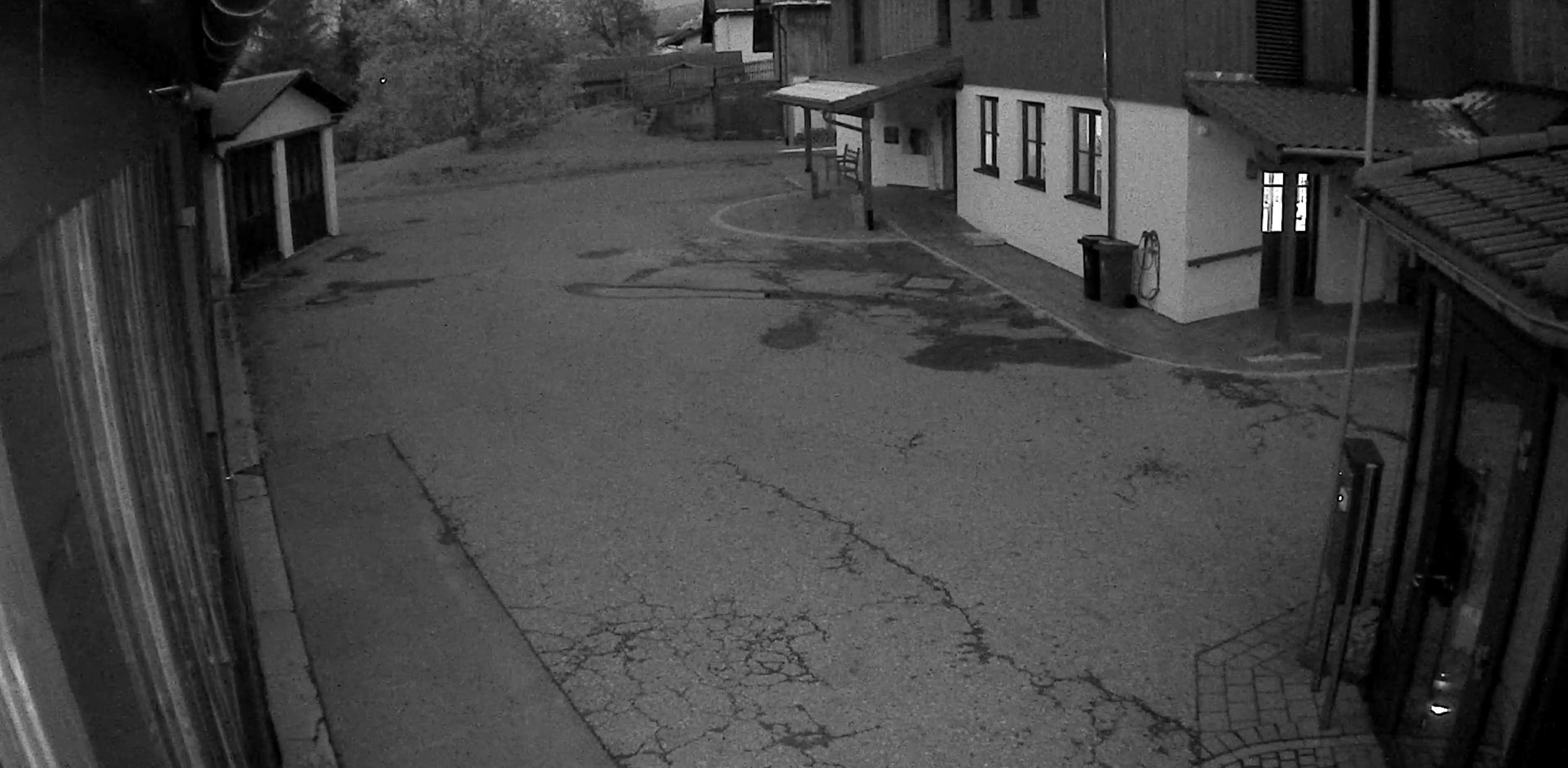 1920x Outdoor, Restlicht