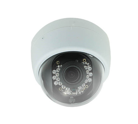 Überwachungskamera (Netzwerk) ECL34  (LAN)PoE