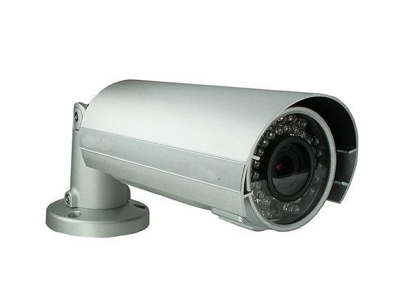 Überwachungskamera (Netzwerk) ECL34  (Lan/Wlan)PoE