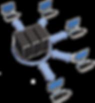 Server Root Hosting, Computer Service  im Allgäu