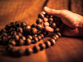 Brihadaranyaka Upanishad Prayer