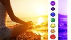 Seven Chakra Gayatri Mantra