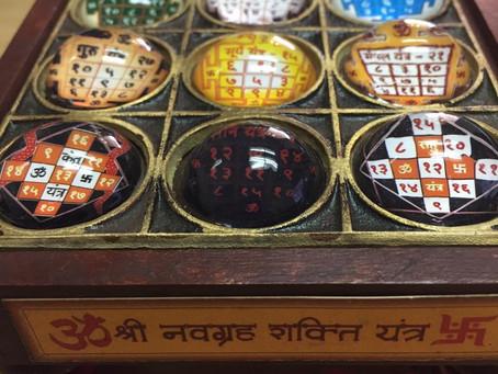 Sneh Joshi's Horoscopes (Sun Signs) Week beg. 15th May 2017