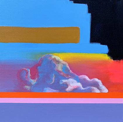 Sunset. André Arruda, 2020