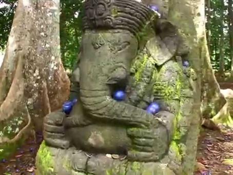 Maha-Moola Mantra