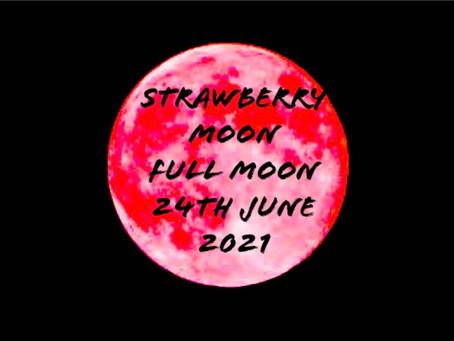 Sneh Joshi's Horoscopes (Sun Signs) Week beg. 21st June 2021