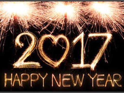 Sneh Joshi's New Year Predictions 2017