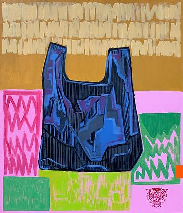 Bag. André Arruda, 2020