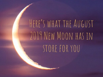 Sneh Joshi's Horoscopes (Sun Signs) Week beg. 26th August 2019