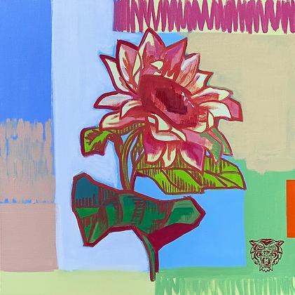 Sunflower. André Arruda, 2020
