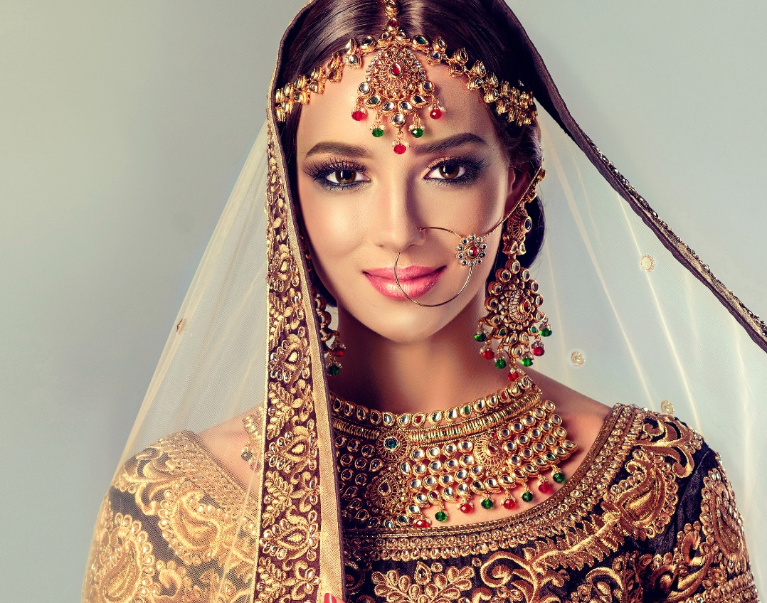 Bejewelled Bazaar, Indian Bridal