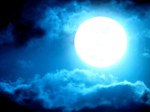 Moon Mantra - Meditation and Concentration - Monday
