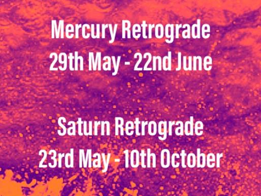 Sneh Joshi's Horoscopes (Sun Signs) Week beg. 31st May 2021