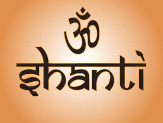 Shanti Mantra for Inner Peace