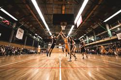 University of Auckland Basketball