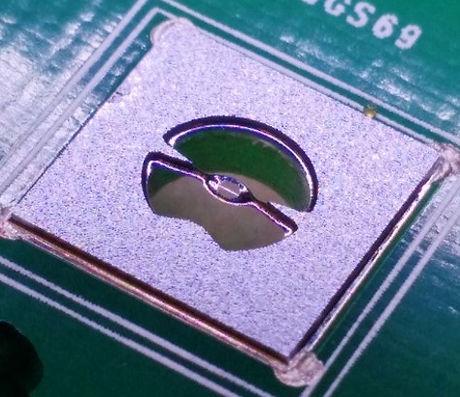 Elastic Filament Velocimetry [EFV]