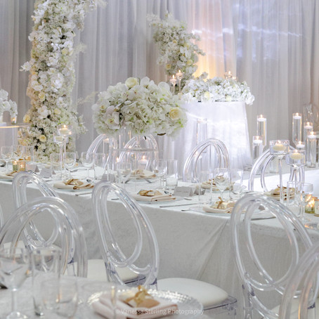 Micro Weddings in Style - Venue Transformations by Afmena Events