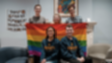 Rainbow Trinity