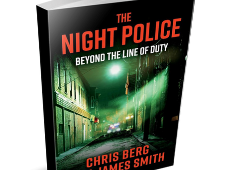 FREE E-Book on Amazon for National Police Week