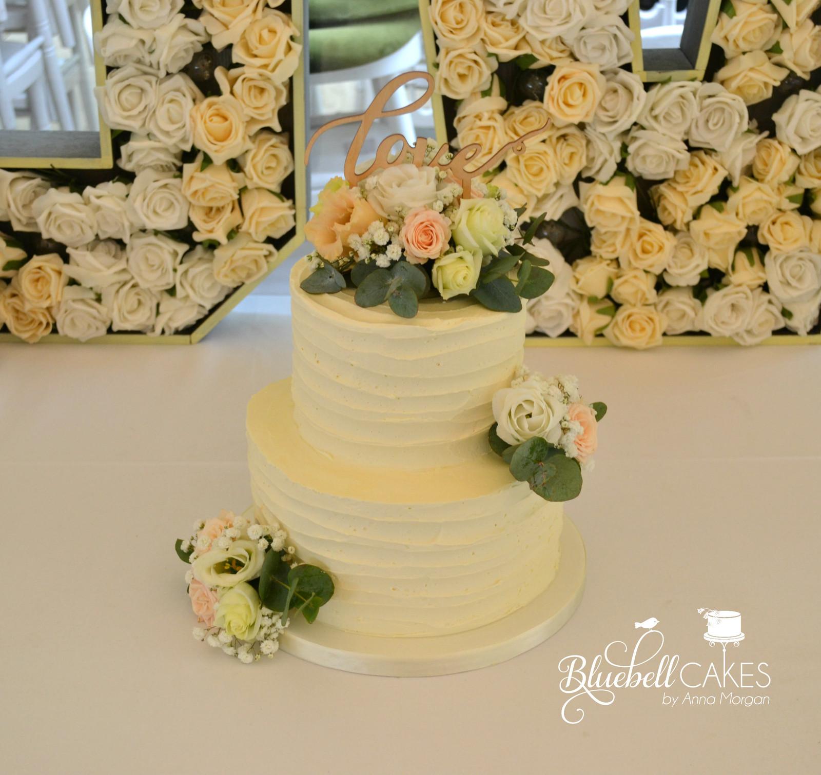 Wedding Cakes Tipperary