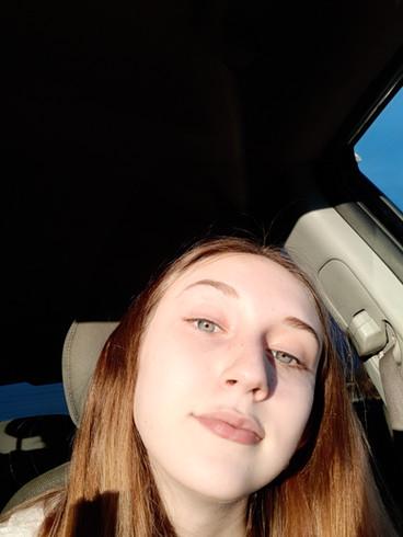 Kendall Wheeler - 8th Grade (2020)
