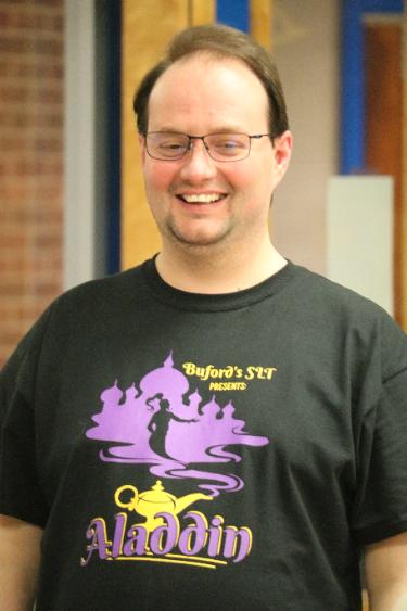 Rod Durrer - Director