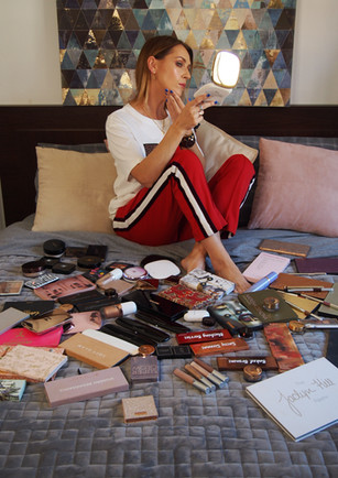Ala Makeup Artist in Mallorca Products