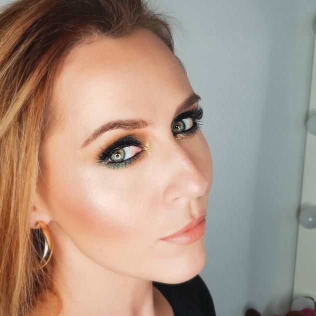 Makeup Look Mallorca