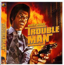 TROUBLEMAN dvd