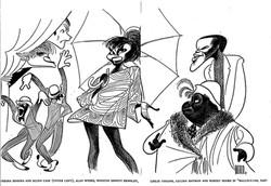 Bobby-Hirschfeld cartoon