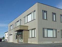 宮島電気工事株式会社 社屋