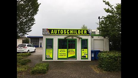 Oldenburg / Zulassungsservice